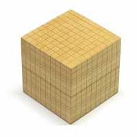 Base Ten 'Cubes' (ea)