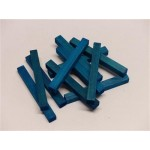 Cuisenaire Rods (50) 9cm Blue