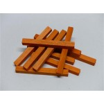 Cuisenaire Rods (50)  10cm Orange