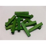 Cuisenaire Rods (50) 6cm Dark Green